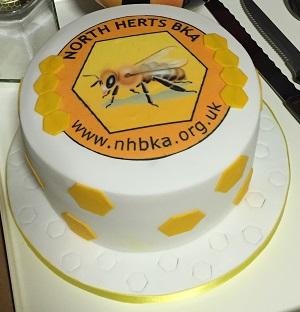 birthday cake small